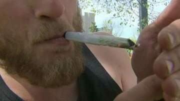 Justice & Drew - The 'weedification' of America?