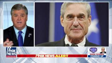 Justice & Drew - Mueller memos have nothing on Trump