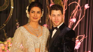 Entertainment News - It's Official! Newly-Wed Priyanka Chopra Changes Her Name On Instagram