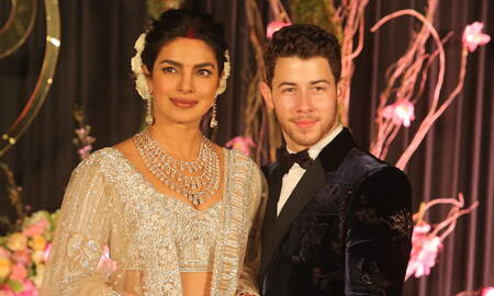 Trending - It's Official! Newly-Wed Priyanka Chopra Changes Her Name On Instagram