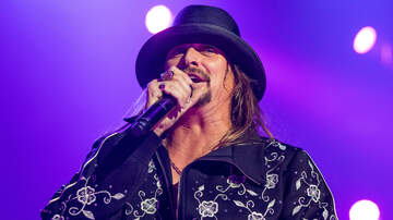 Melissa Sharpe - Kid Rock Blesses Several Families For Christmas