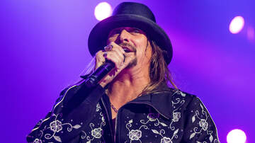 Francesca - #The411: Kid Rock Pays Off 350 Layaways At Walmart