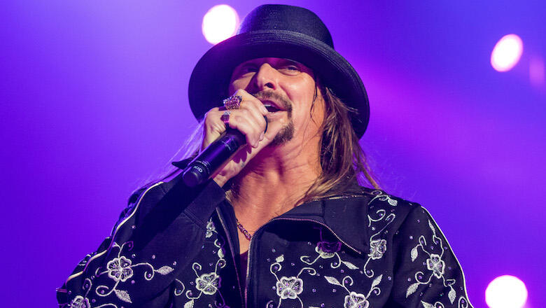 MUSIC: Kid Rock Paying Off Layaways, New Green Day + More