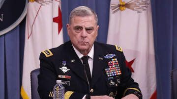 The Joe Pags Show - Trump Names General Milley As Next Joint Chiefs Chair