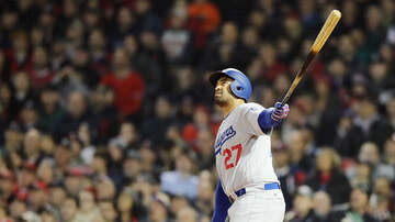 Sports News - Dodgers Are Looking To Move Matt Kemp This Offseason