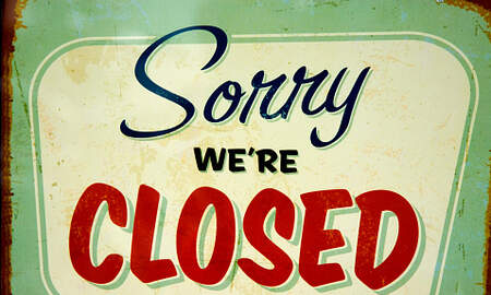 - Full List Of Closings and Delays In Your Area