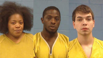 National News - Three Fast Food Employees Arrested After Drugs Found In Kid's Meal