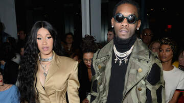 Entertainment News - Offset Says He Misses Cardi B Amidst Cheating Allegations