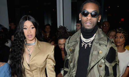 Trending - Offset Says He Misses Cardi B Amidst Cheating Allegations