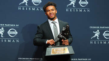 Sports Top Stories - Heisman Trophy Winner Apologizes For Old Homophobic Tweets