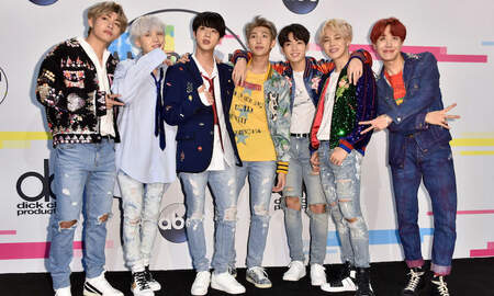 Trending - Is BTS Going to Win Time's Person of the Year?