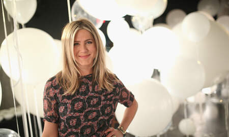 Entertainment News - Jennifer Aniston Got Candid About Her 'Very Successful' Marriages