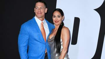 Music News - Did Nikki Bella Just Shade John Cena For Coming In And Out Of Her Life?