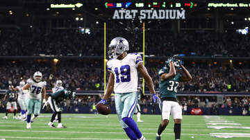 Dallas Cowboys - Cowboys beat Eagles in Overtime