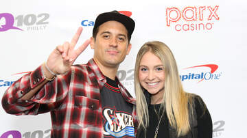 None - G-Eazy Meet + Greet: Jingle Ball 2018