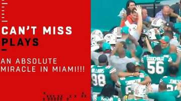 Justice & Drew - An Absolute MIRACLE IN MIAMI