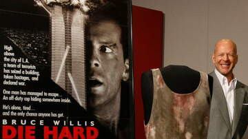 Fred -  Die Hard A Christmas Movie? Monday 60 Minute Poll