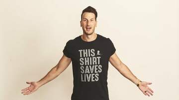 None - Russell Dickerson Breaks Up Fight at His Own Show