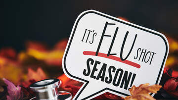 Rich Lauber - It's Not Too Late For Your Flu Shot