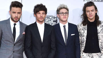 Headlines - A Potential One Direction Reunion Might Happen Over The Holidays