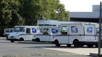 Local News - Arraignment Due for USPS Employee, Half-Brother in L.A. Postal Truck Heists