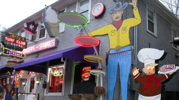 Late Breaking Local News - Owner Closing Terry's Turf Club