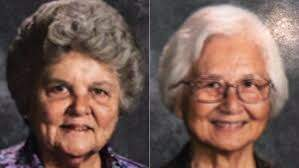 Monsters - THESE NUNS STOLE FROM THE CHURCH