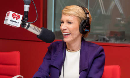 National News - Barbara Corcoran Explains Why You Should Start To Grow Your Business