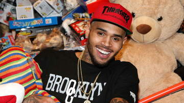 Big Boy - Chris Brown Shoots His Shot At Cardi B