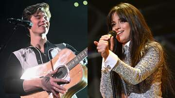 Music News - Shawn Mendes Doing Camila Cabello's Hair Is Too Cute: See The Pic!