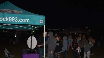 Photos - Parrish Medical Center presents The Gift of Light!
