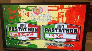 Local News - Thank You To Everyone Who Supported the 8th Annual #Pastathon!