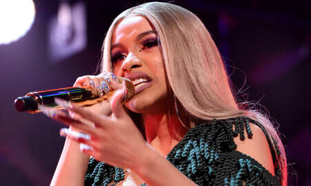 Trending - Cardi B Speaks On Offset Split For The First Time, Says She Has No Regrets