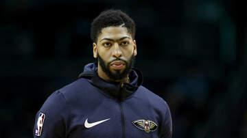 Louisiana Sports - Pelicans Outlast Pistons, 116-108