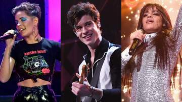 Entertainment News - Halsey & More Added To 'Dick Clark's New Year's Rockin' Eve' Show