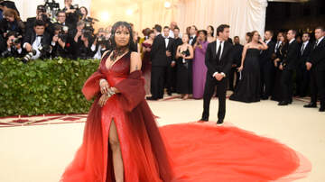 The JV Show - Nicki Minaj Goes IG Official with New Boo