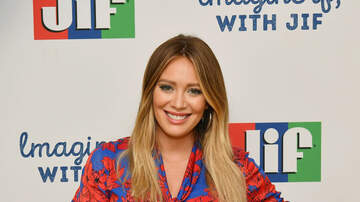 Shannon's Dirty on the :30 - Hilary Duff Talks Lizzie McGuire Reboot