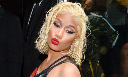 Trending - Meet Nicki Minaj's New Boyfriend — Rapper Makes Relationship IG Official