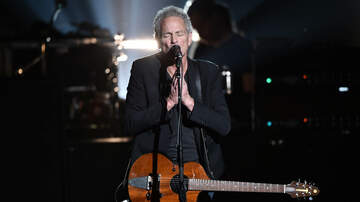 Maria Milito - Lindsey Buckingham Settles Fleetwood Mac Lawsuit