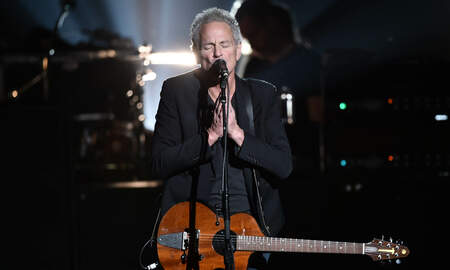 Rock News - Lindsey Buckingham Settles Fleetwood Mac Lawsuit
