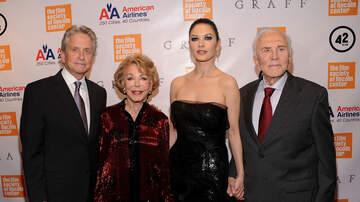 Lisa Foxx - Catherine Zeta-Jones' Beautiful Tribute For Father-In-Law's 102nd Birthday