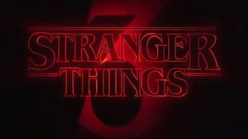Features - ROV - Check Out The Episode Titles For Season 3 Of Stranger Things