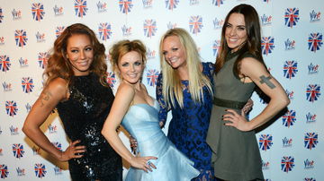 Trending - Spice Girls Rush To Mel B's Side After She Severs Hand, Breaks Two Ribs