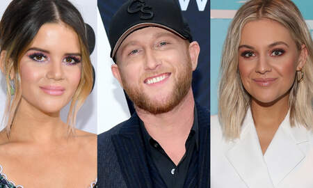 CMT Cody Alan - All The Emotions: Country Stars React To Grammy Nominations