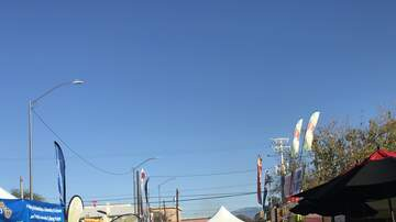 Tucson Happenings - The 49th Annual Winter Fourth Avenue Street Fair
