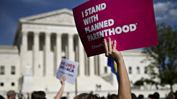 Politics - Supreme Court Refuses To Hear Planned Parenthood Case