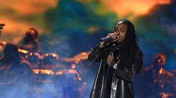 DJ MK - JACQUEES SAYS HE IS THE NEW KING OF R&B!