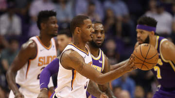 Sports News - Lakers Are Looking To Acquire Suns Forward Trevor Ariza