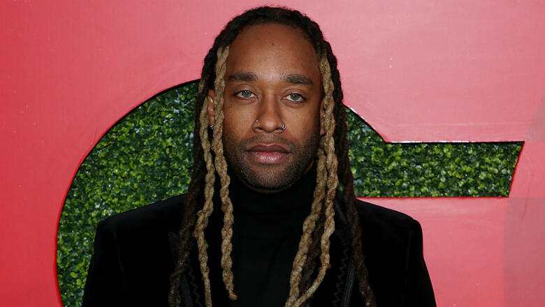 Ty Dolla $ign Indicted for Coke Possession, Faces 10 Years in Jail