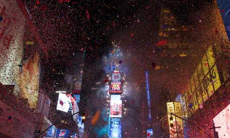 Weird News - These Are the Best Cities To Ring in New Year's Eve For 2019!